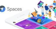 Google lance l'application Spaces
