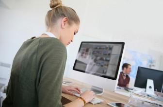 Le secteur du numérique encore loin d'être paritaire