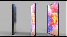 Le smartphone Huawei Mate X Foldable