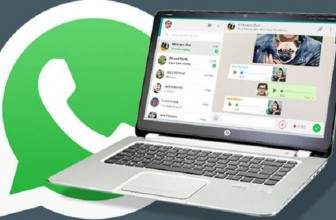 WhatsApp est désormais disponible sur PC et MAC
