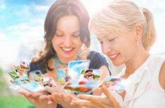 Le stockage de photos en ligne pour professionnels